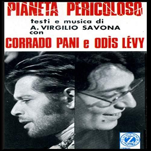 Corrado Pani & Odìs Lévy