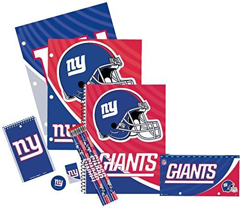 National Design NFL 11-Piece Stationery Set (11056-QUS)