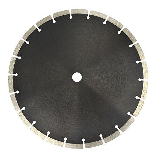 300mm lame de diamant Disque de coupe 20mm scie à...