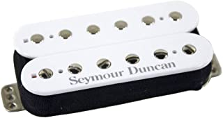 Seymour Duncan - 11103-70-W - TB-11 Custom Custom Trembkr White