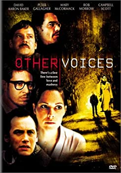DVD Other Voices Book