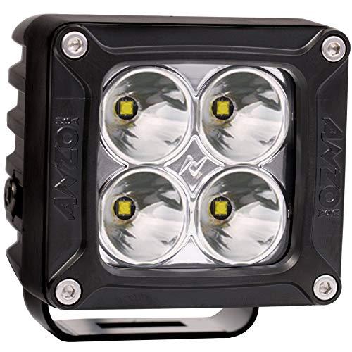 AnzoUSA 881045 Off-Road LED Spot Light