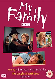 My Family - The Complete Fourth Series