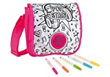 Simba - 86574a - Color Me Mine Popstar - Sac Bandoulière