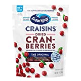Item Package Length: 5.130cm Item Package Width: 15.265cm Item Package Height: 20.193cm Item Package Weight: 0.34 kg Each Unit Count: 12.0 Ingredients: Cranberries, Sugar. Number Of Items: 1