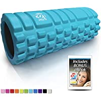 321 Strong Medium Density Deep Tissue Massager Roller