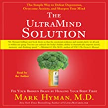 Best ultramind solution audiobook Reviews