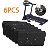 BestXD Heavy Duty Equipment Mat for Treadmill and Rowers Water Rowing (4.7 X...