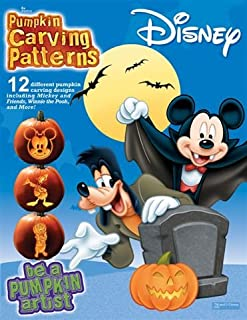 Best mickey and minnie pumpkin carving stencils Reviews