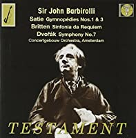 Barbirolli Conducts