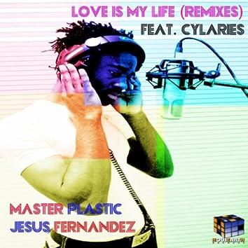 Love Is My Life (Remixes)