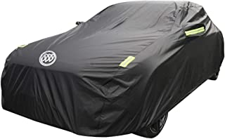 KTYXDE Car Cover Thick Oxford Cloth Sun Rain Cover for The Regal Car Cover