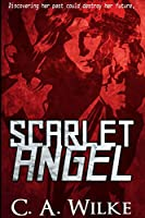 Scarlet Angel: Large Print Edition