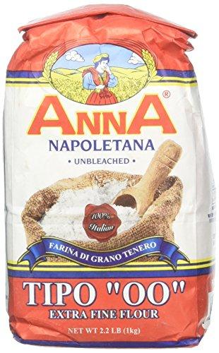 Anna Napolentana Extra Fine Flour (Pack of 3 )