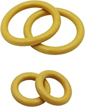 O-Ring Gaskets replace for the model#F4TZ-6N653-A & F4TZ-6N653-B fit for 1994-2003 Ford 7.3L Powerstroke Diesel Turbo Pedestal and compatible for E-350 E-450 Econoline Vans F750F-250Super Duty