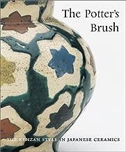 Potter's Brush: The Kenzan Style in Japanese Ceramics