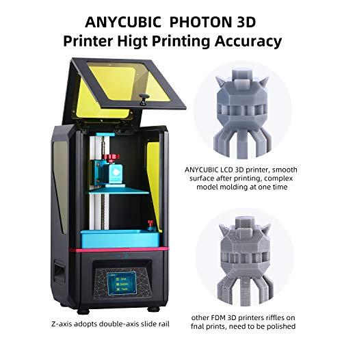 Anycubic – Photon - 8