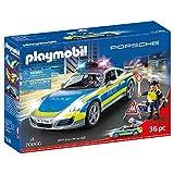 Playmobil- Porsche 911 Carrera 4S Jouet, 70066, Non Applicabile