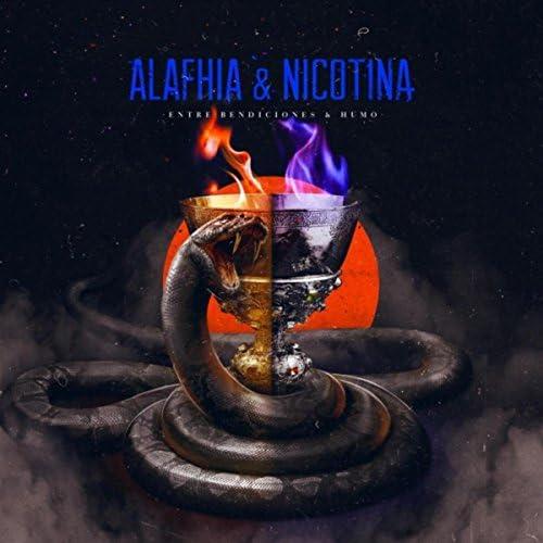 Alafhia & Nicotina