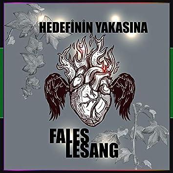Hedefinin Yakasına (feat. Lesang & Bero Beats)
