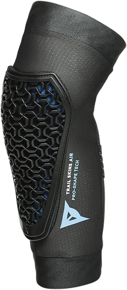 Dainese Trail Skins Air Black Fort Worth Mall M Guards Elbow Max 82% OFF