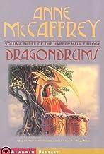 Dragondrums (Harper Hall Trilogy) by Anne McCaffrey (2003-04-01)