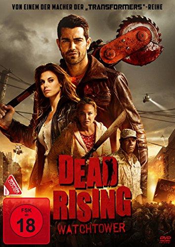 Dead Rising: Watchtower [Alemania] [DVD]