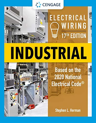 Compare Textbook Prices for Electrical Wiring Industrial MindTap Course List 17 Edition ISBN 9780357142189 by Herman, Stephen L.