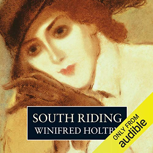 South Riding copertina