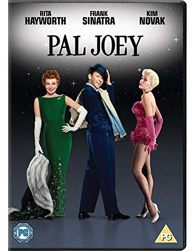 Pal Joey (1957) [DVD] [2018]