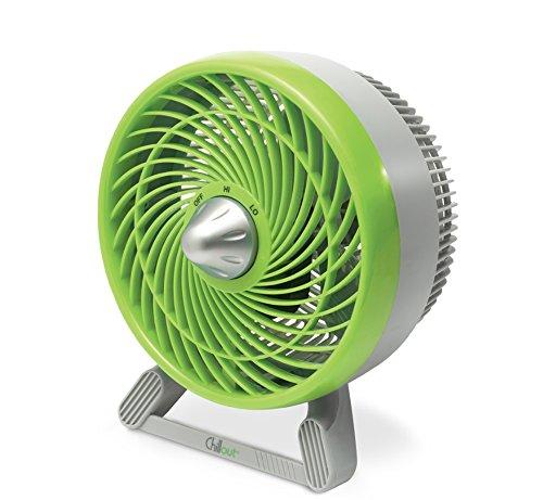 ChillOut GF603E Ventilador, 31 W, VERDE