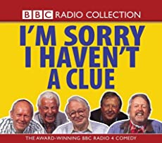 I'm Sorry I Haven't A Clue - Collection 1