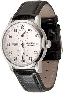 Zeno - Watch Reloj Mujer - Regulator - 6069Reg-g3