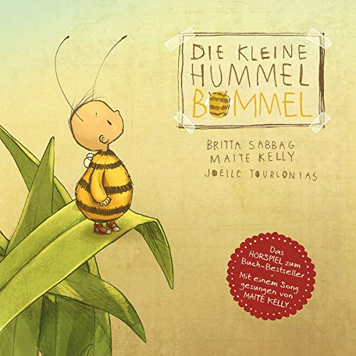 Die kleine Hummel Bommel (Hörspiel)