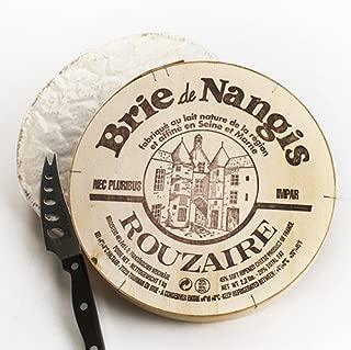 Brie de Nangis by Rouzaire - 2.2 pound (2.2 pound)