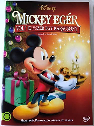 Mickey's Once Upon a Christmas / Mickey Egér - Volt egyszer egy Karácsony