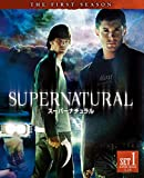 SUPERNATURAL<ファースト・シーズン> 前半セット[1000693937][DVD]
