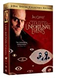 Lemony Snicket's A Series of Unfortunate Events (2-Disc Special Collector's Edition)
