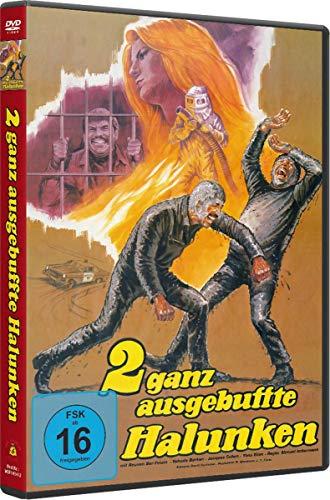 2 ganz ausgebuffte Halunken [Limited Edition]