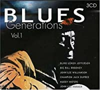 Blues Generations Vol.1