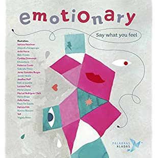 Emotionary Say what you feel:Maskedking