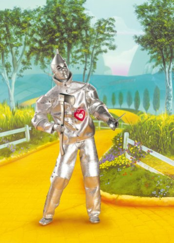 The Wizard of Oz Friends: Tin Man Doll