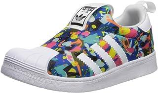 adidas Originals Kids' Superstar 360 Sneaker
