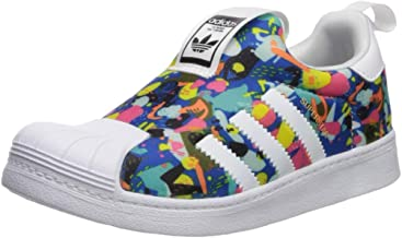 adidas Originals Kids' Superstar 360 Running Shoe