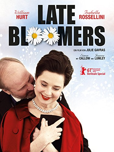 Late Bloomers cover