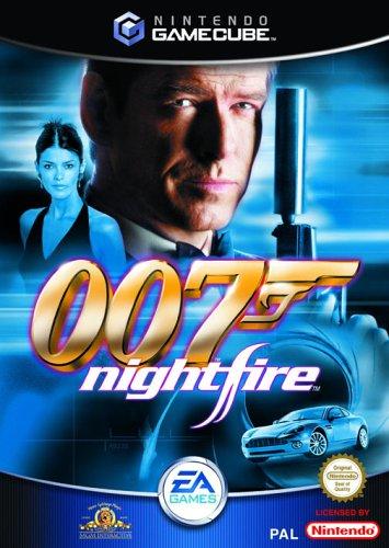 James Bond 007 - Nightfire