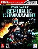 Star Wars Republic Commando (Prima Official Game Guide)