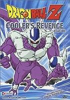Dragon Ball Z: Cooler's Revenge [DVD] [Import]