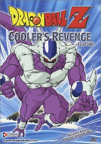 Doragon bôru Z 4: Super Saiyajin da Son Gokû [Reino Unido] [DVD]