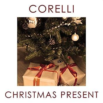 Corelli - Christmas Present